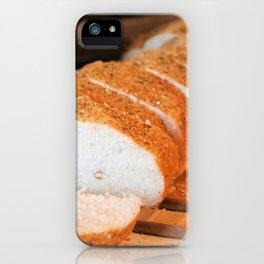 Bread - Beautiful Offering iPhone Case