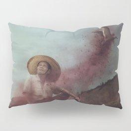 Releasing Grace Pillow Sham