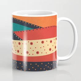 Textures/Abstract 141 Coffee Mug