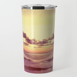 Moonset Travel Mug