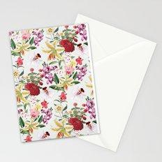 Botanical Garden VS021 Stationery Cards