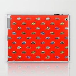 Crazy Car Art 0159 Laptop & iPad Skin