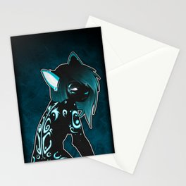 Apathy Stationery Cards
