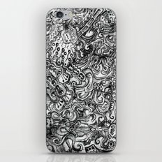 Island iPhone & iPod Skin