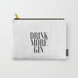 Kitchen Print Printable Art Alcohol Gifts Party Decor Bar Decor Bar Art Print Inspirational Poster Carry-All Pouch
