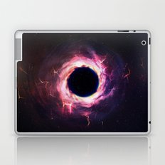Black Hole Laptop & iPad Skin