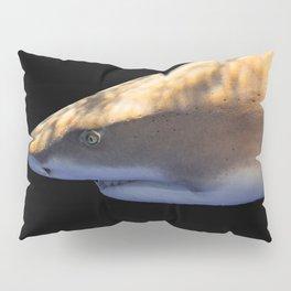 Lemon Shark Backdrop Pillow Sham