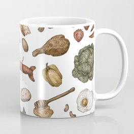 Food Coffee Mug