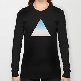 Cloud Carpet Long Sleeve T-shirt