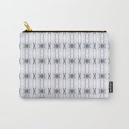 116 - Tree branches pattern Carry-All Pouch