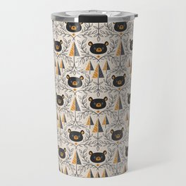 Honey Bears Travel Mug