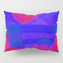 toothy 1 Pillow Sham