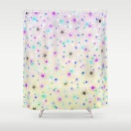 Soul Drops Shower Curtain