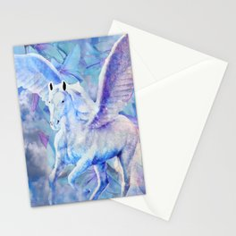 DREAM HORSE Stationery Cards