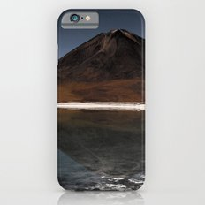 Mountain of the lake Slim Case iPhone 6s
