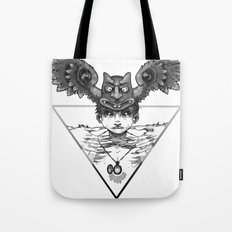 Marquess Naberius Tote Bag