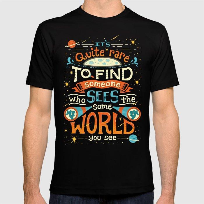 Same World T-shirt