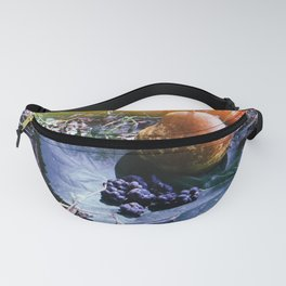 Wild fruits Fanny Pack