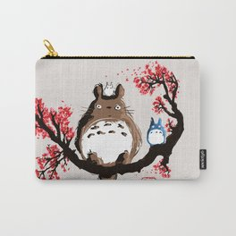 Toto Traditional Carry-All Pouch
