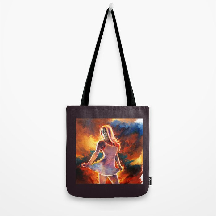 free your something II Tote Bag