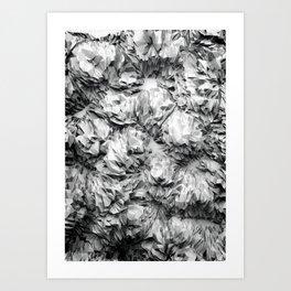 Nutous #2 Art Print