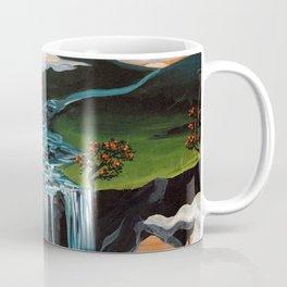 Costa Rica Coffee Mug