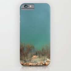 Serene River Bank iPhone 6s Slim Case