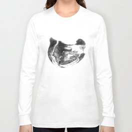 Here To There Long Sleeve T-shirt