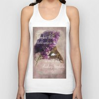 verse Tank Tops featuring Amazing Grace - Verse by Anita Faye