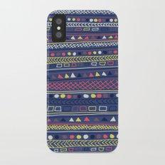 Undefined 2 iPhone X Slim Case