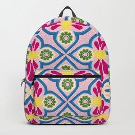 Nyonya Hankie Backpack