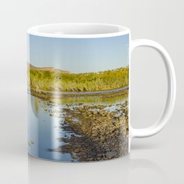 Pentecost River Crossing Coffee Mug