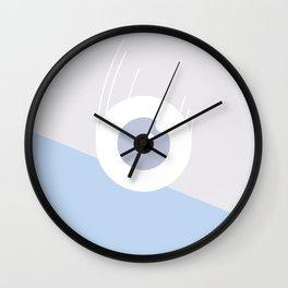 OJO 04 Wall Clock