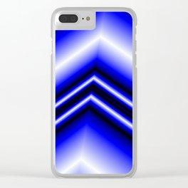 edge Clear iPhone Case