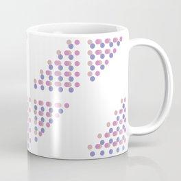 straight.dots Coffee Mug