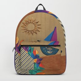 Smooth Sailing Backpack