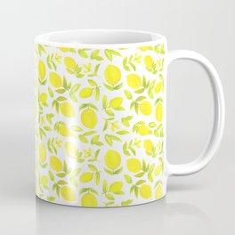Lemon, lemon Coffee Mug