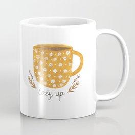Cozy Up Coffee Mug