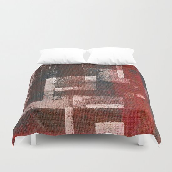 Aperreado Duvet Cover
