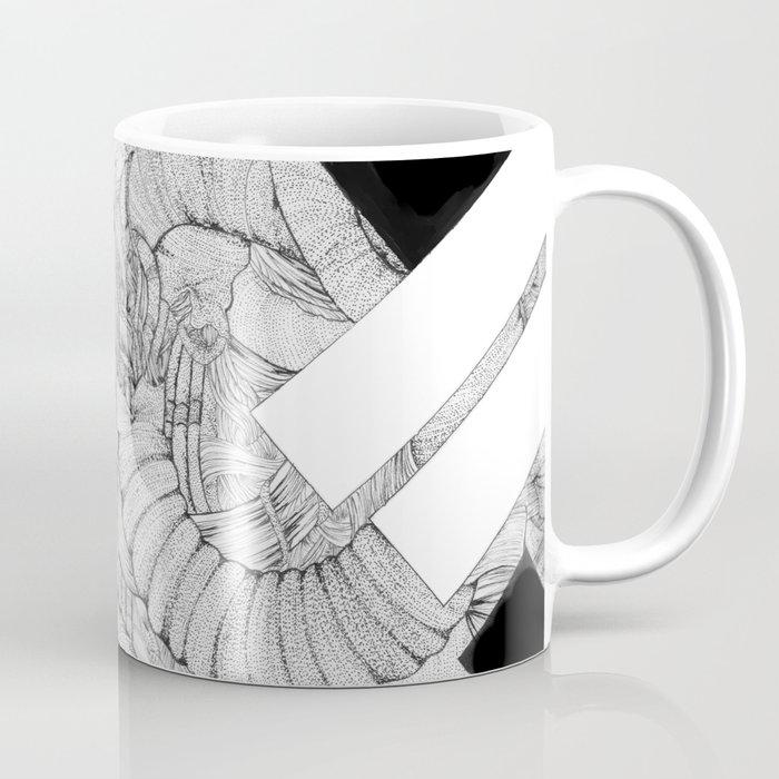 Opposing Insecurities Coffee Mug
