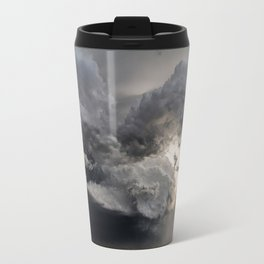Fist of Fury - Storm Packs Quite a Punch Over Plains Travel Mug