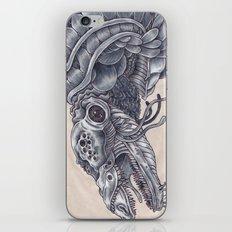 Deep Sea Creature iPhone & iPod Skin
