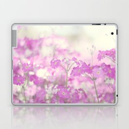 Feeling pink Laptop & iPad Skin
