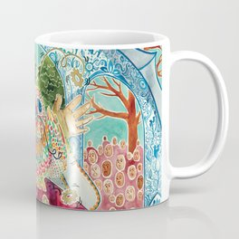 The Nightingale Series - 6 of 8 Coffee Mug
