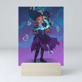 Absinthe Mini Art Print
