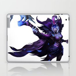 Leblanc Laptop & iPad Skin