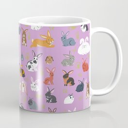 BUNNIES Coffee Mug