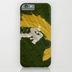 For Charlie (Homage To Guile) iPhone 6s Slim Case