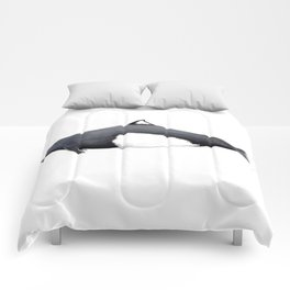 Dall´s porpoise Comforters
