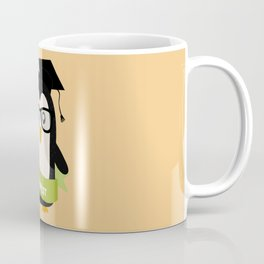 Penguin nerd from Budapest T-Shirt for all Ages Coffee Mug